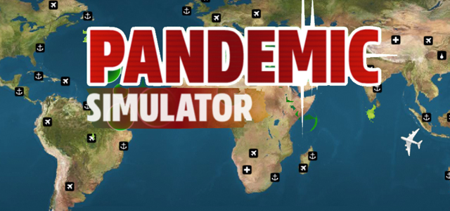 Pandemic Simulator